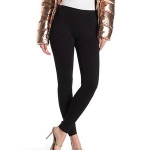 Blank NYC High Rise Skinny Pants Black Size 29 NWT